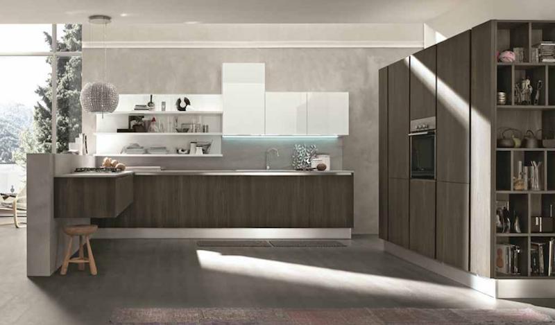 Cucine bologna cucine componibili vendita cucine - Forma 2000 cucine ...