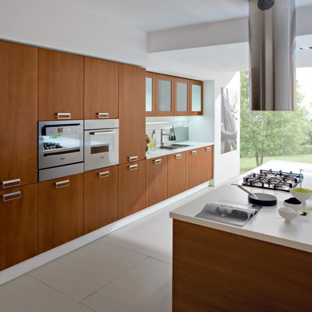 Cucine Gory modello Eva - Gaia - Atena