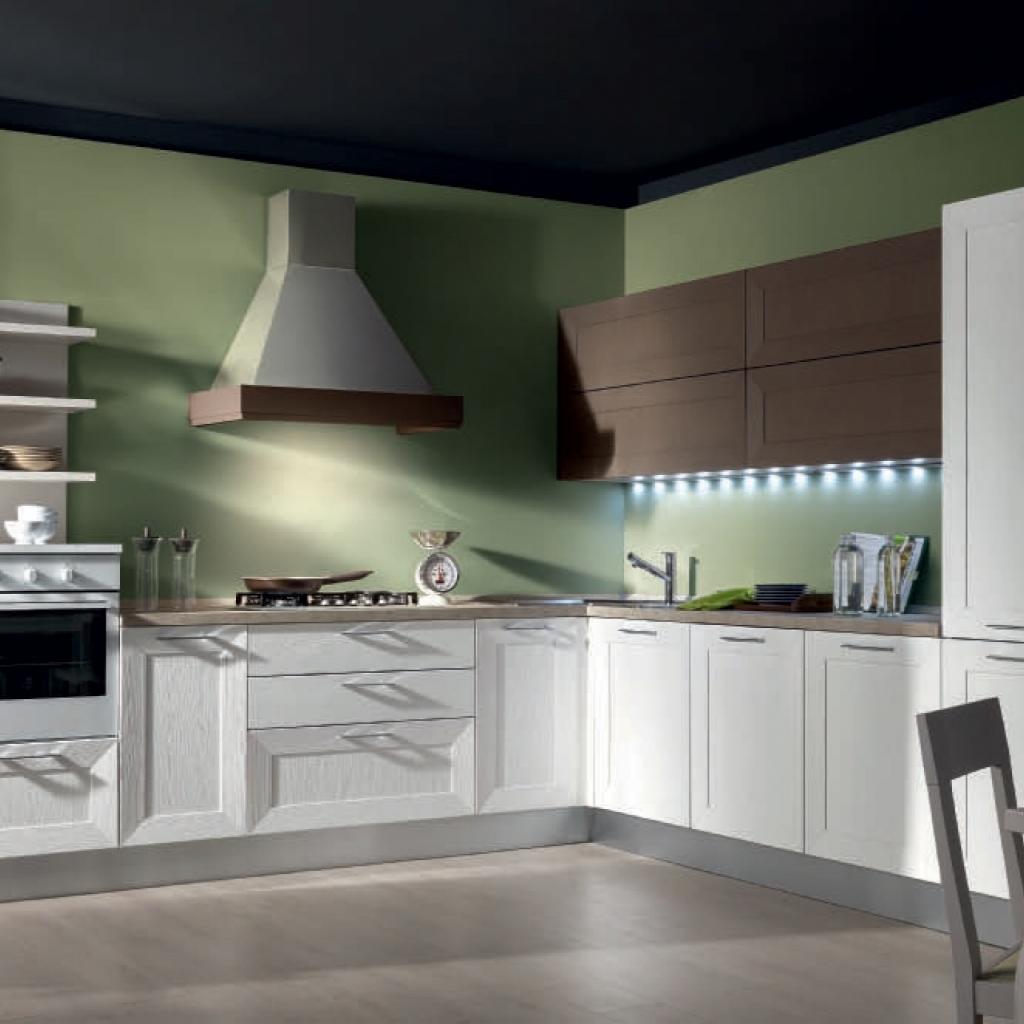 Cucine keit by forma 2000 for Arredamenti a bologna
