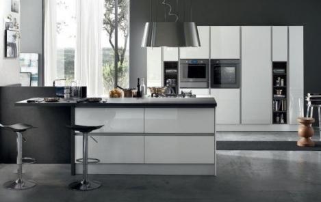 Cucine bologna ztl home arredamenti for Spaccio cucine