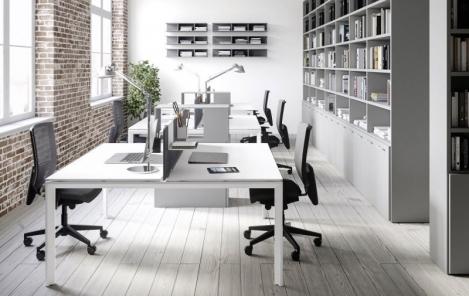 Mobili Ufficio Legno Massello : Mobili per ufficio in pallet arredopallet