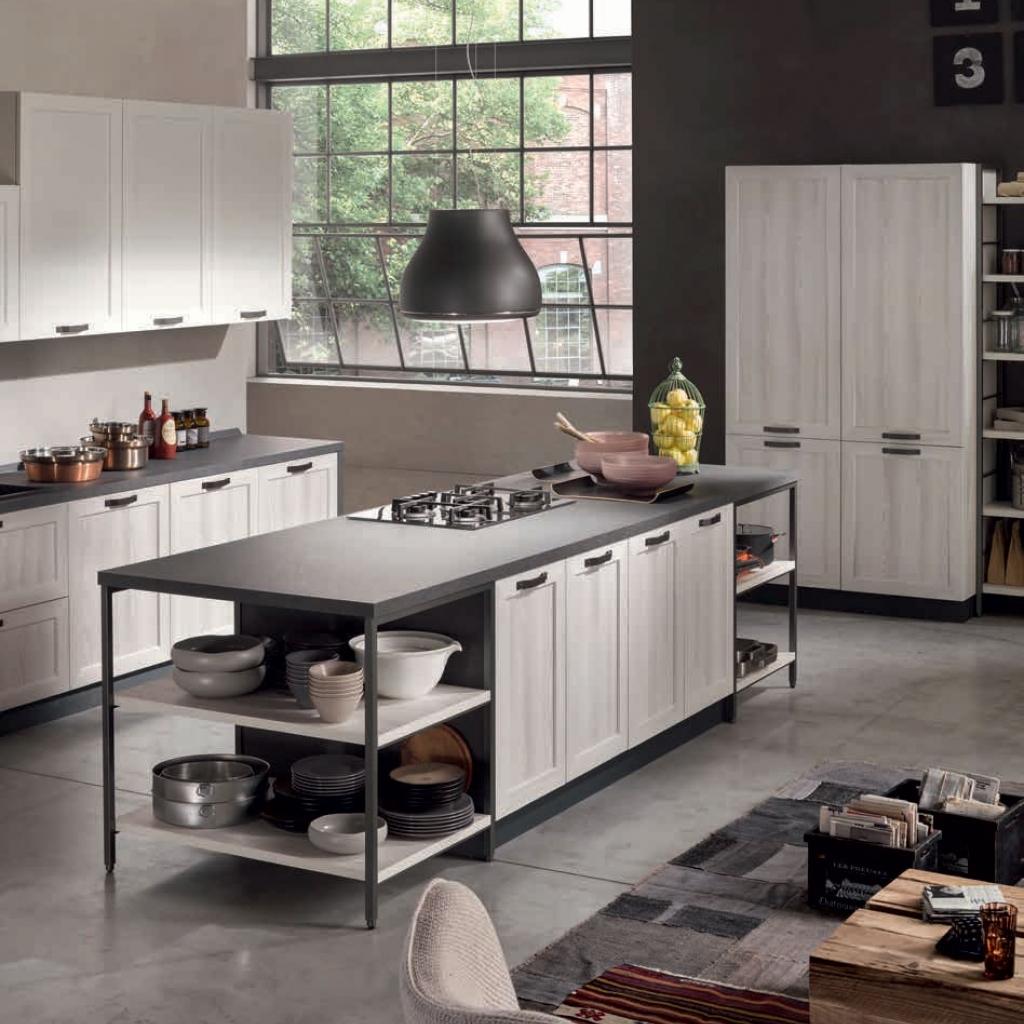 Cucina street by forma 2000 - Cucine forma 2000 ...