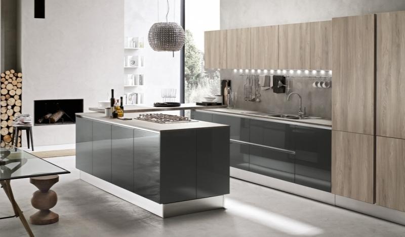 Cucina Nice Veneta Cucine.Cucine Forma 2000 Ztl Home Arredamenti Bologna