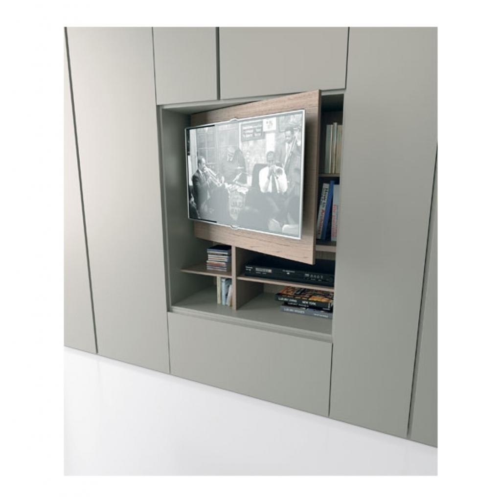 Armadio caccaro bologna for Armadio serenissima con tv prezzo