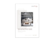 CATALOGO MAISONFIRE