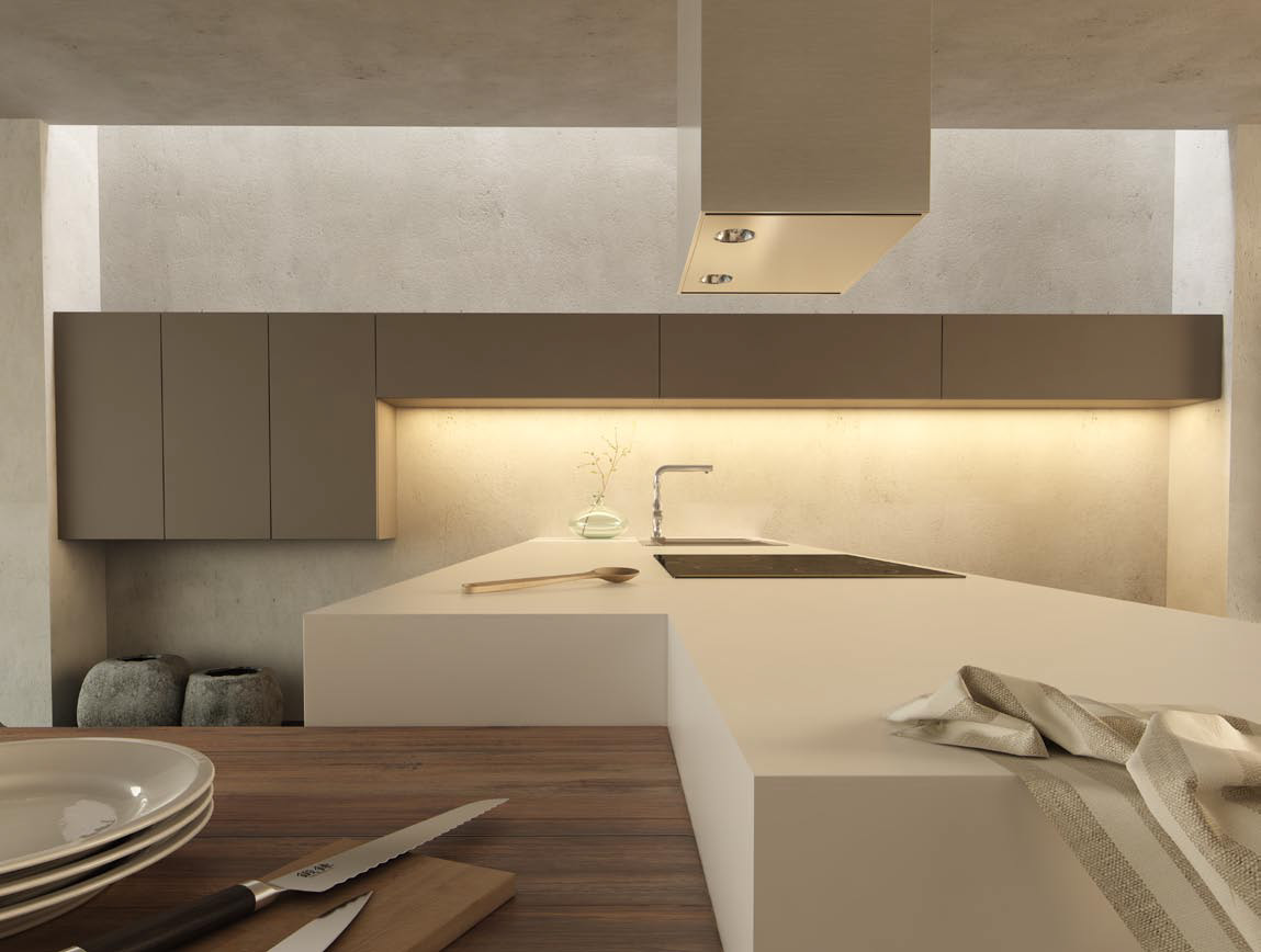 Cucina gory modello geo fenix for Arpa arredamenti