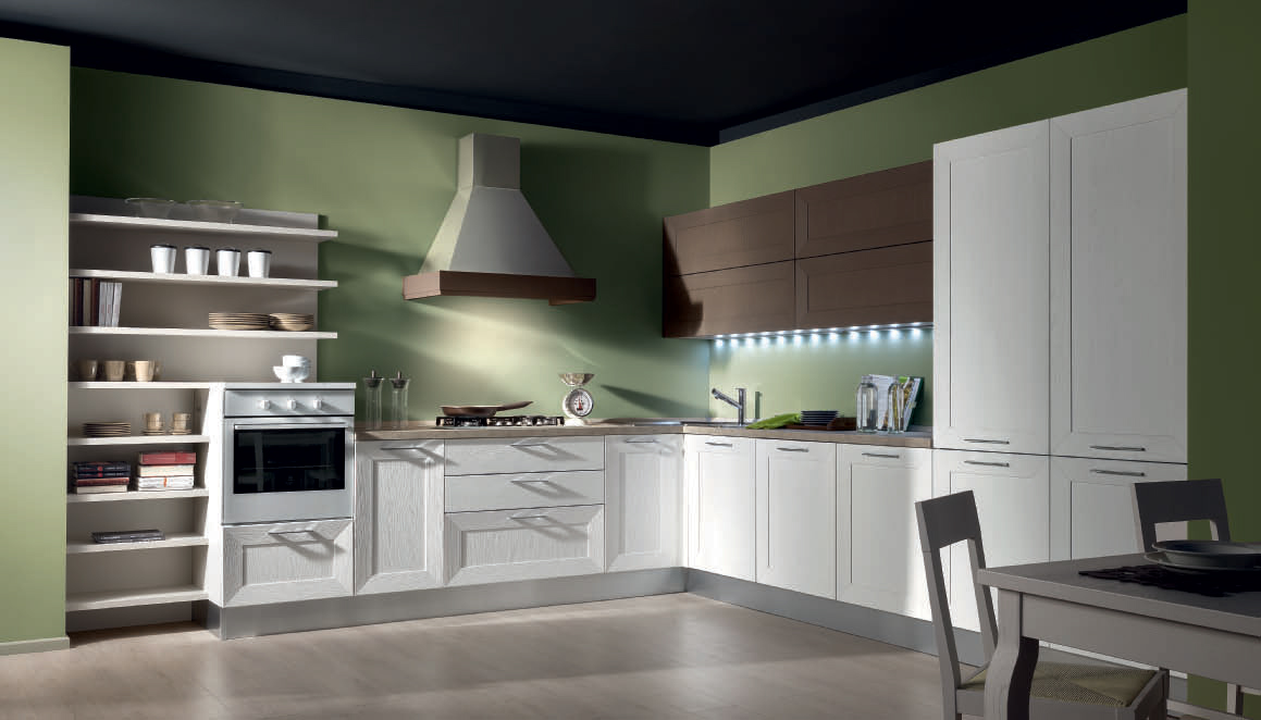 Forma 2000 Veneta Cucine.Cucine Keit By Forma 2000