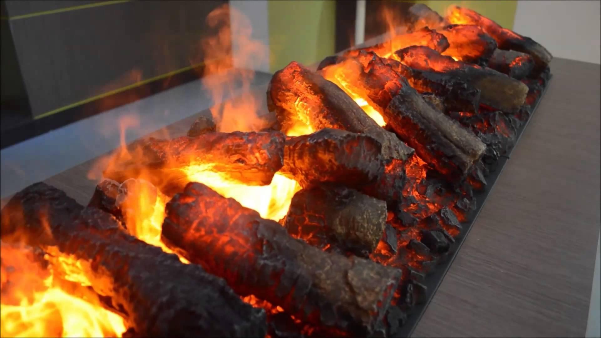 Camini elettrici ad acqua by maisonfire for Dimplex radiatori elettrici