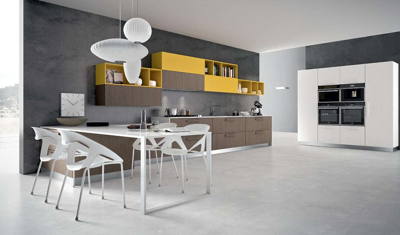 Cucina modello Pentha Arredo 3   ZTL Home Arredamenti Bologna