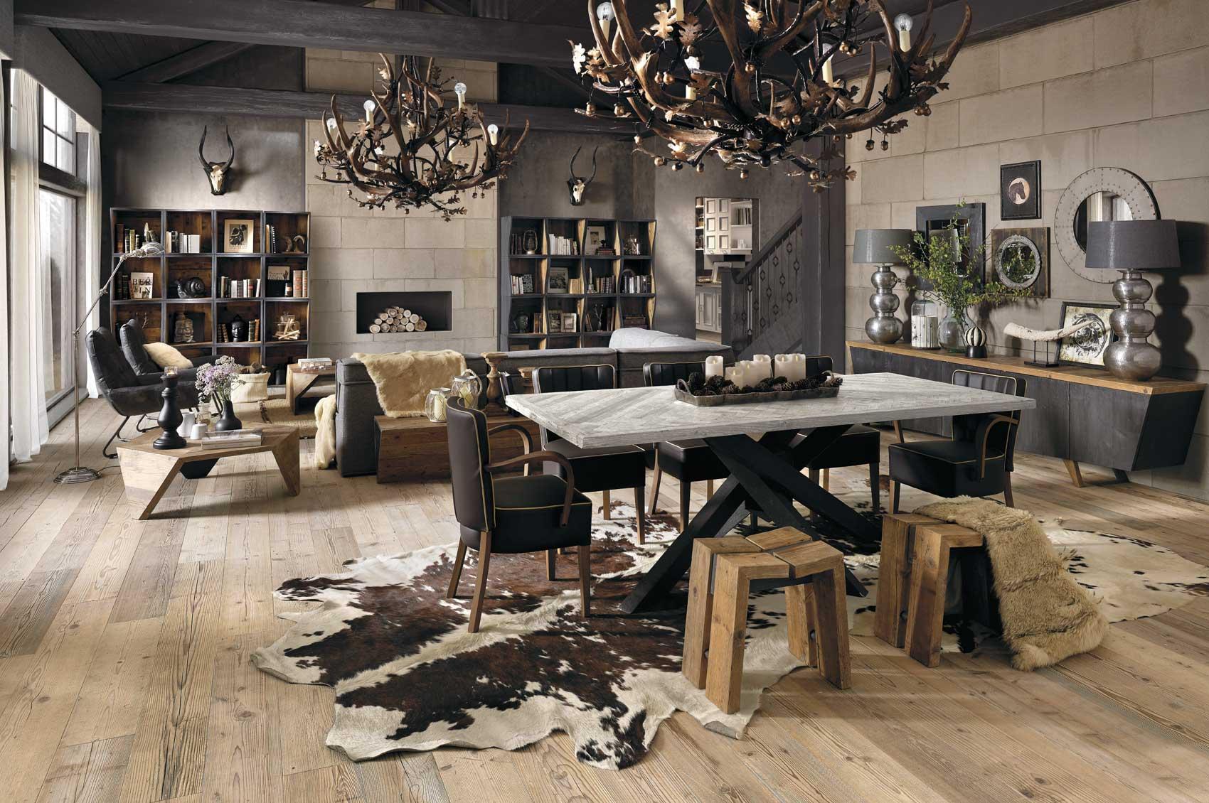 Ambiente 3 Dialma Brown | ZTL Home Arredamenti Bologna