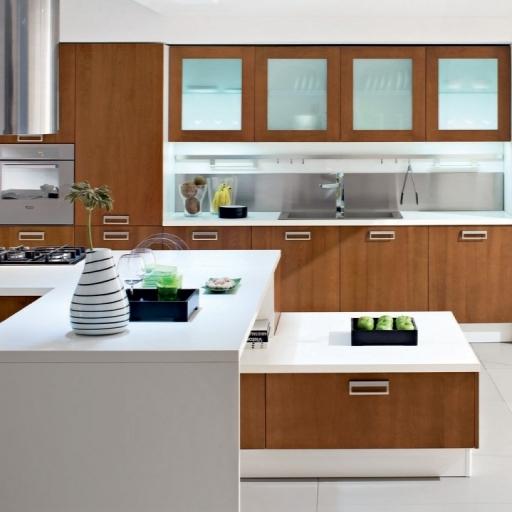 Cucine gory modello eva gaia atena for Mobili eva arredamenti