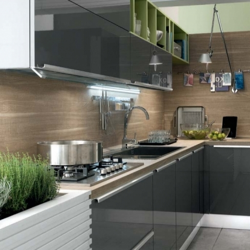 Cucine Swing by Forma 2000