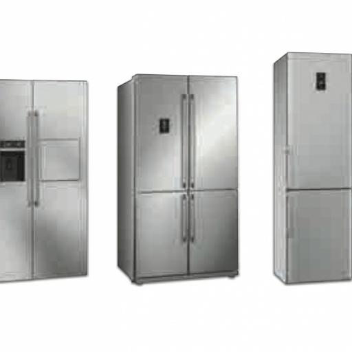 Piani cottura ad induzione smeg - Cucina libera installazione smeg ...