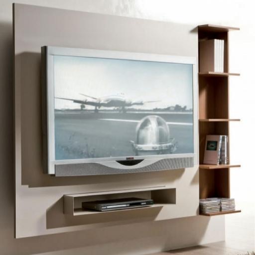 Porta TV Ghost by Pacini & Cappellini