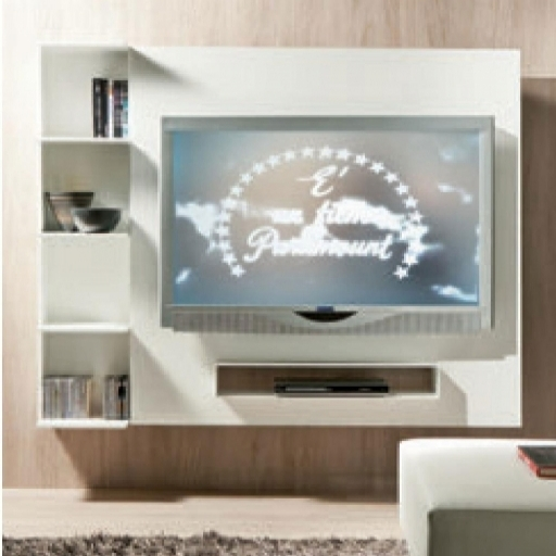 Porta TV Ghost by Pacini & Cappellini