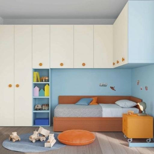 Cameretta A Ponte Room 16 By Nidi Battistella