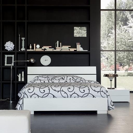 Letti oggioni contenitore camere da letto arredamento bologna for Arredamento bologna