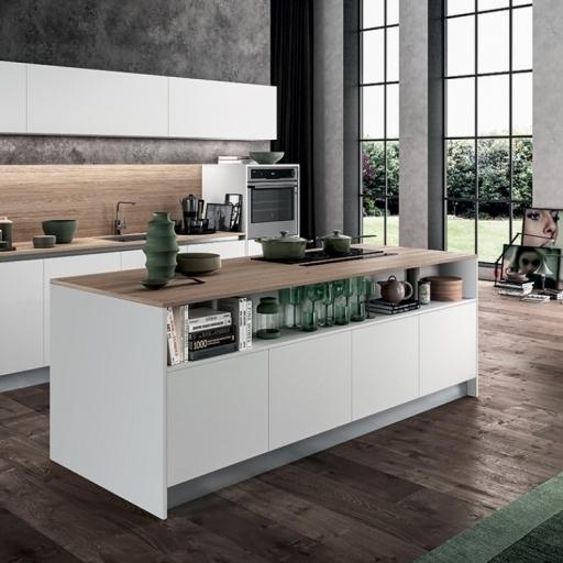 Cucine Arredo3 Bologna | ZTL Home Arredamenti