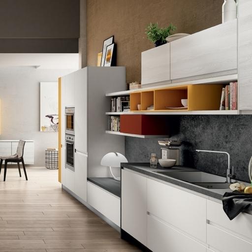 Cucina modello Wega Arredo3 | ZTL Home Arredamenti Bologna