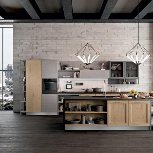 Cucine Arredo3 | ZTL Home Arredamenti Bologna