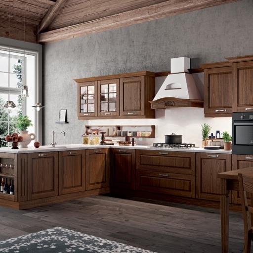 Cucina classica modello Asolo Arredo3   ZTL Home Arredamenti ...