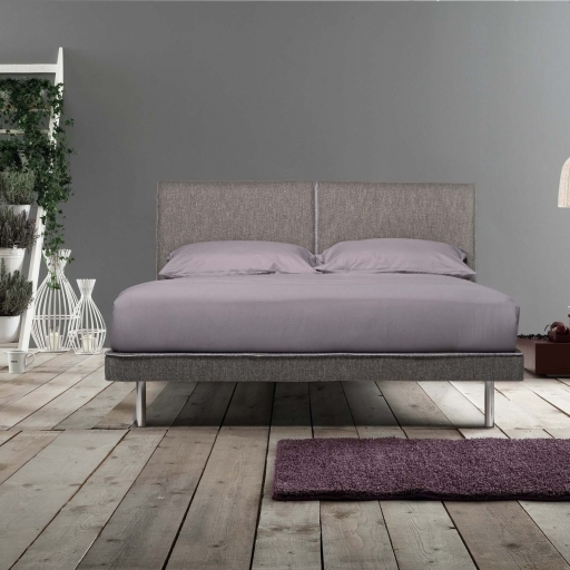 ALTRENOTTI ENTRY BED  LETTO ISABEL