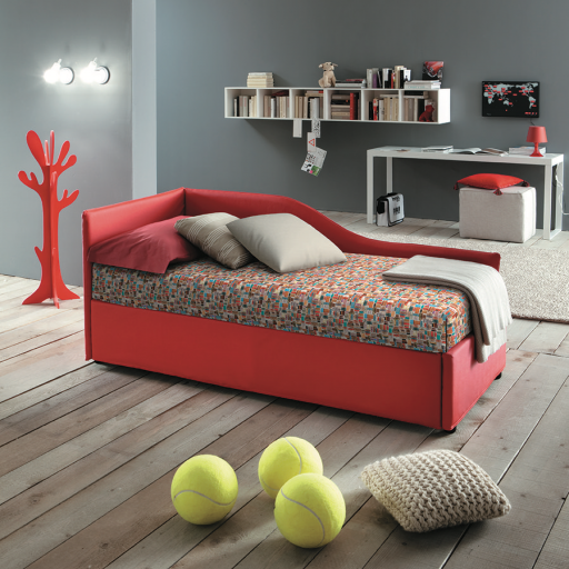 ALTRENOTTI SINGLE BED LETTO BRAVO